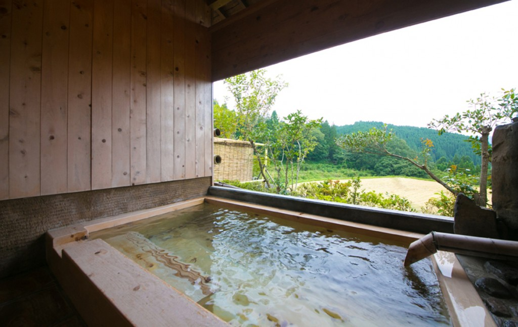 satoyama onsen shikisai no yu tattoo friendly location